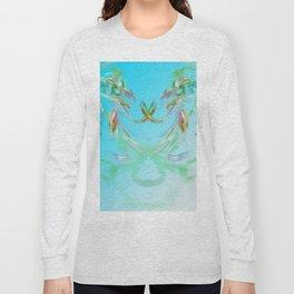 flower of love Long Sleeve T-shirt