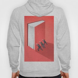 BANNED BOOKS Hoody