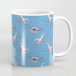 By Air or By Sea Coffee Mug