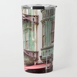Cafe Zoetrope Travel Mug