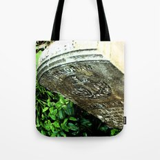 In Memorium Tote Bag