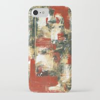 moulin rouge iPhone & iPod Cases featuring Rouge by MelissaBeaulieu