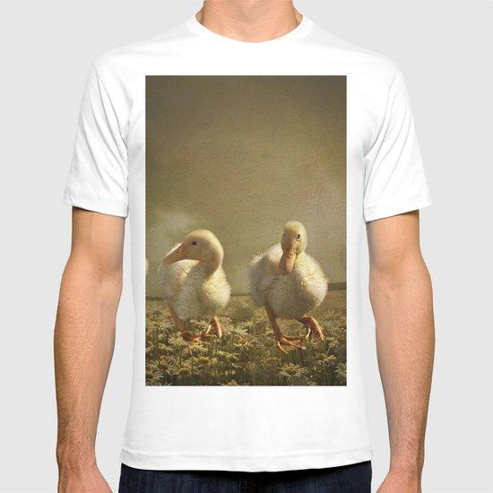 Dancing On Daisies T-shirt