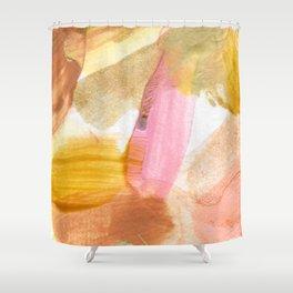 Senses F2 Shower Curtain