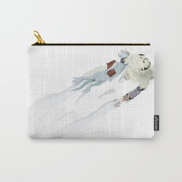 The Missing Wampa Scene Carry-All Pouch