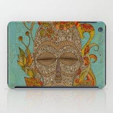 Spirit of Africa iPad Case