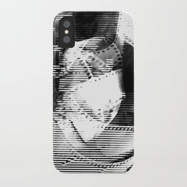 serie 35 mm 02.03 iPhone Case