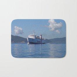 Ferry Marmorica Bath Mat
