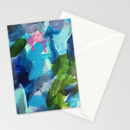 Palette No. Nineteen Stationery Cards