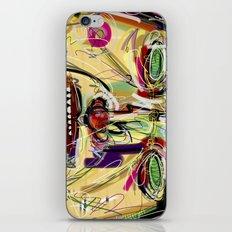 19 iPhone & iPod Skin