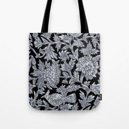 Elizabethan Tapestry Tote Bag
