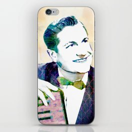 Lawrence Welk iPhone Skin