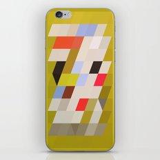 grello iPhone & iPod Skin