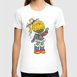 Zombie Brite T-shirt