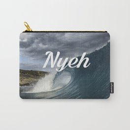 Nyeh Carry-All Pouch