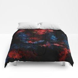 Super hero Comforters