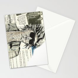 Saturday Evening Post Stationery Cards
