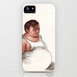 Vlad iPhone Case