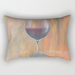 Whine About it Rectangular Pillow