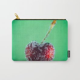 Cherry Carry-All Pouch