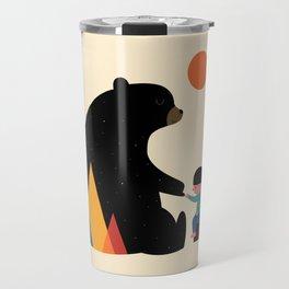 Promise Travel Mug