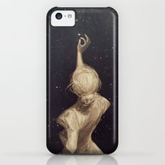 The Old Astronomer  Slim Case iPhone 5c