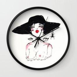 Bernadette Wall Clock