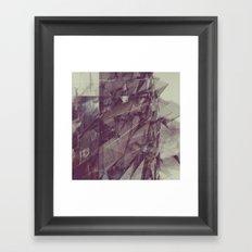 AIR~ Framed Art Print
