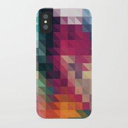 The Future 01. iPhone Case