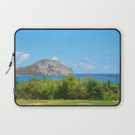 Hawaii Island Photo Laptop Sleeve