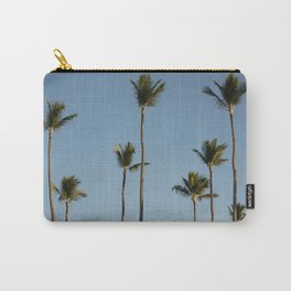 Palms Punta Cana Carry-All Pouch