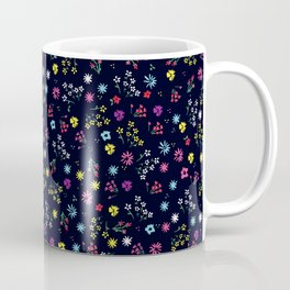 Floral dream mini Coffee Mug