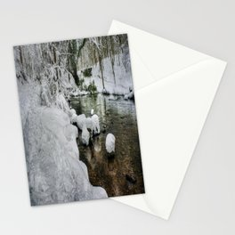 Snowy River Bank Stationery Cards