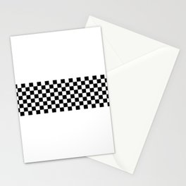 Ska Line Stationery Cards