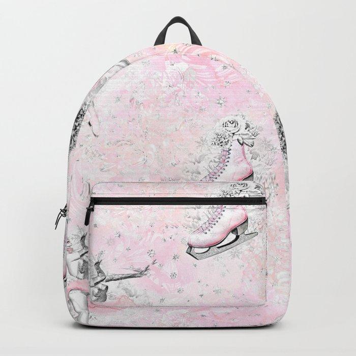 Figure Skating #2 Backpack