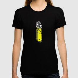The Best Lighter T-shirt