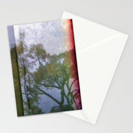 River runs through it Stationery Cards
