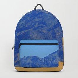 Death Valley Dunes Backpack