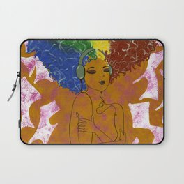Melody for You Laptop Sleeve