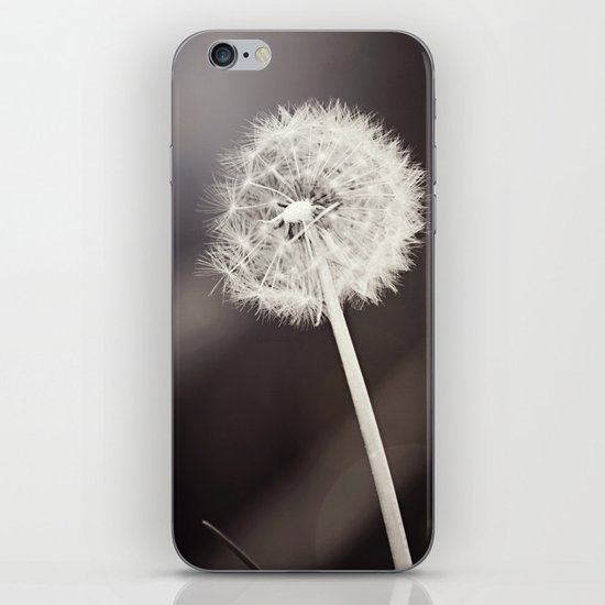 My Most Desired Wish iPhone & iPod Skin