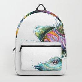 Mandarin Goby Backpack