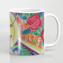 Sunshrooms Coffee Mug