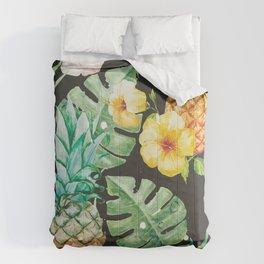 In summer Comforters