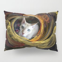 In a time loop Pillow Sham