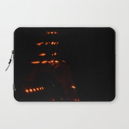 light cuts Laptop Sleeve