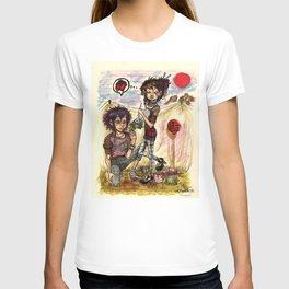Bodacious Cowboys T-shirt