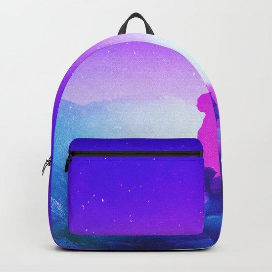 Wonder Never Cease Backpack