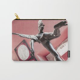 Paris Angel Carry-All Pouch