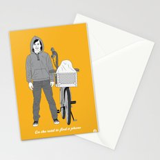 Steven #4 (Cameo One Shot) Stationery Cards