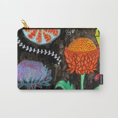 Gardening At Night Carry-All Pouch